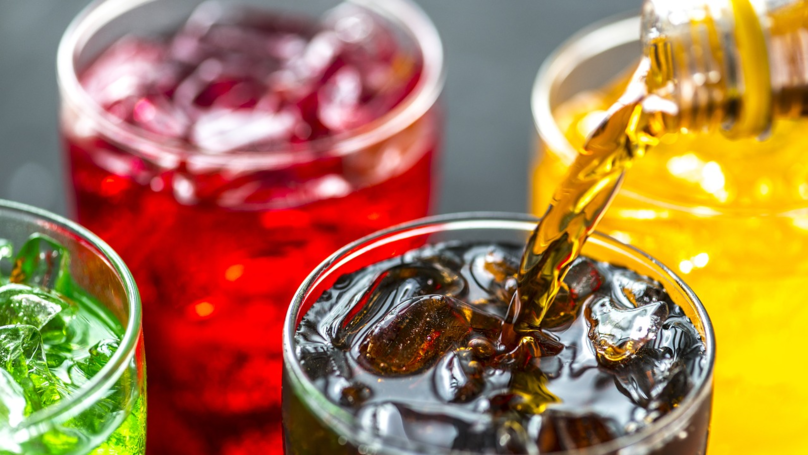 Company To Start Making CBD Soda