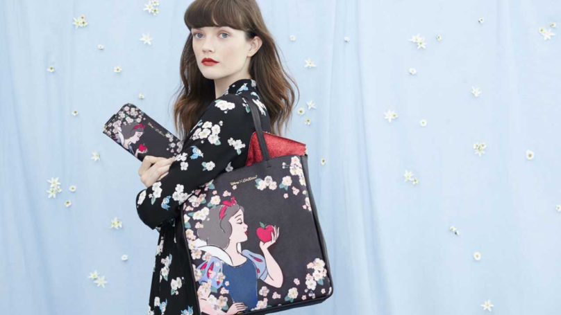 Cath Kidston Announces New Snow White And The Seven Dwarfs Collection