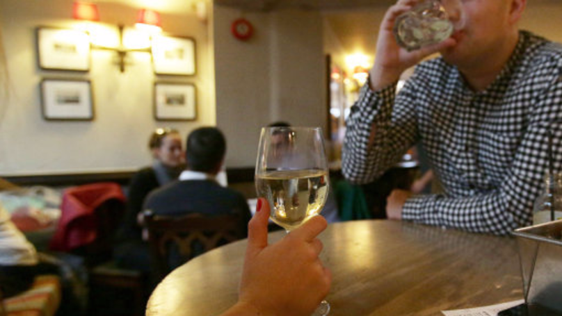 Couples Who Drink Together Stay Together According To Study | LADbible