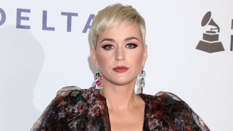 Katy Perry Has Got A Completely New Hair Do And She Looks Incredible