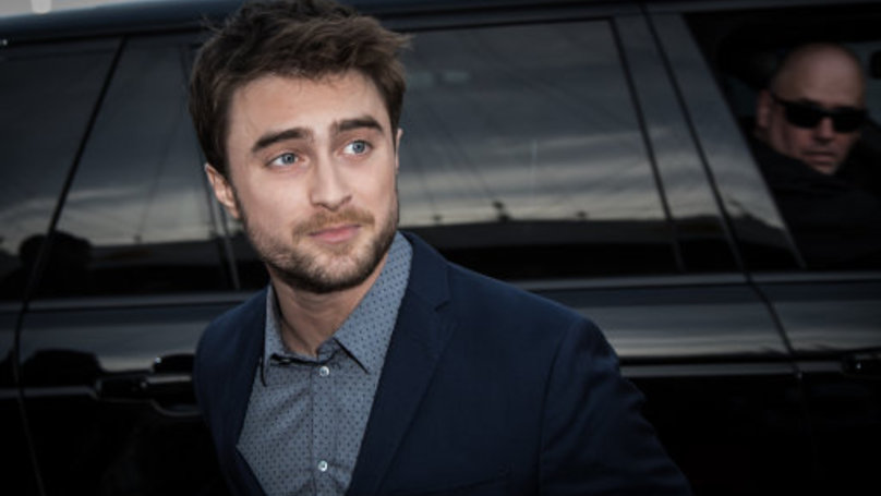 Badass Alert: Daniel Radcliffe Set To Play A Drug-Smuggling Pilot In New Film