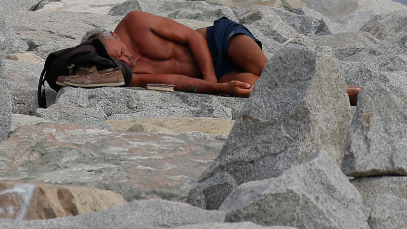 Portugal Experiences Hottest Temperatures For 31 Years As Extreme Heatwave Continues