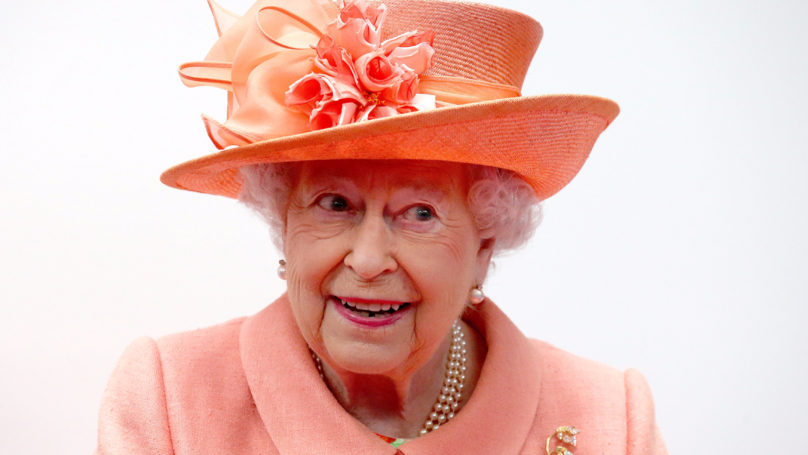 There's A Surprising European Country That The Queen Has Never Visited