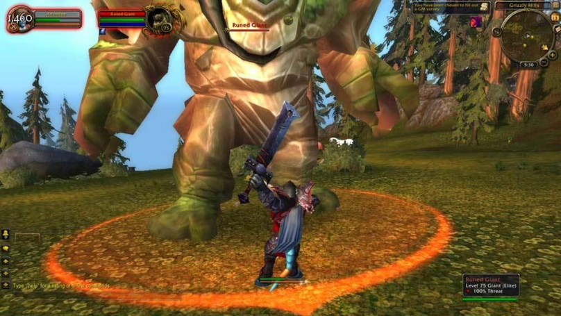 world of warcraft ditches game purchases ladbible