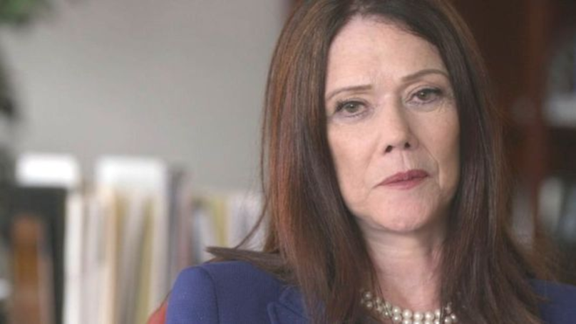 'Making A Murderer' Lawyer Kathleen Zellner 'Sent Voicemail With Vital Evidence'