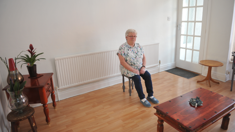 Woman 'Never Been So Angry' After Being Made To Wait Two Months For New Sofa