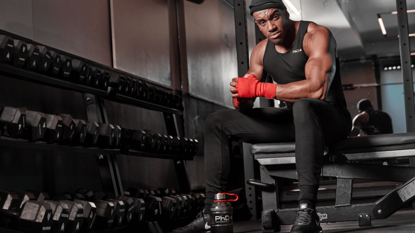 Bugzy Malone Speaks About Manchester, Mental Health And His Love Of Boxing