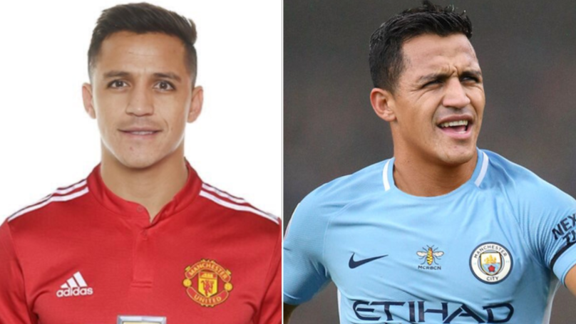 The Team Alexis Sanchez Would 'Prefer' To Join Revealed