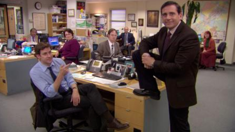 'The Office' Is Auctioning Off Everyone's Favourite Props Including Dwight's Nunchucks