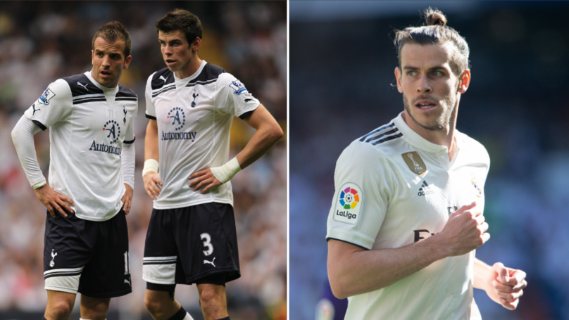 Rafael van der Vaart Says Gareth Bale Needs To 'Be An A***hole' To Succeed At Real Madrid