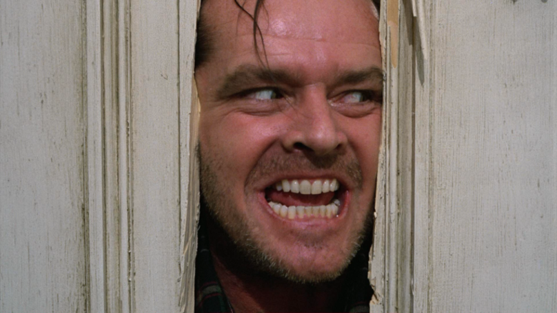 The Shining Will Return To Netflix Just In Time For Halloween