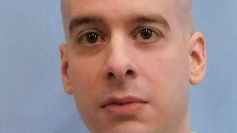Inmate On Death Row Smiles At Warden Ahead Of Execution