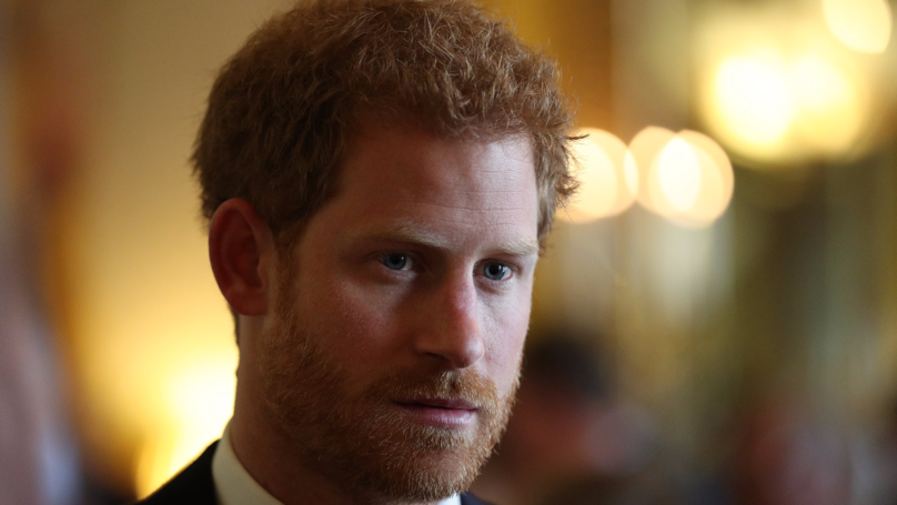 Prince Harry: Nobody In Royal Family Wants To Ascend To The Throne