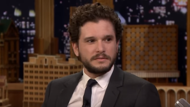 Kit Harington Responds To Rumours About Final Season Of Game Of Thrones