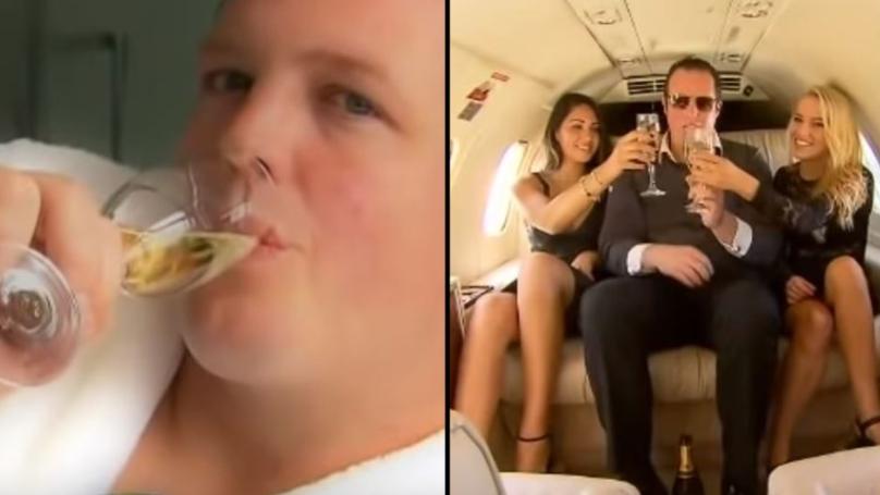 Man Blows £1 Million From Dodgy Cash Machine In Four Months Then Hands Himself In