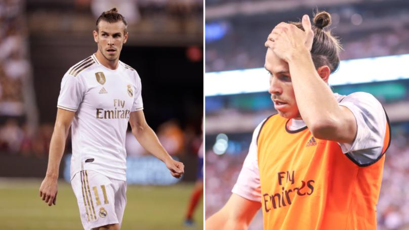 Florentino Perez's Reason For Blocking Gareth Bale Transfer To Chinese Super League Club Jiangsu Suning