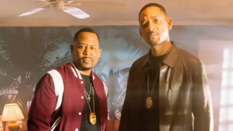 ​Bad Boys 3 Filming Location May Hint At Possible Tragic Death