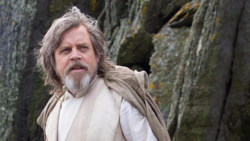 'Star Wars' Director Reveals Who The Last Jedi Is