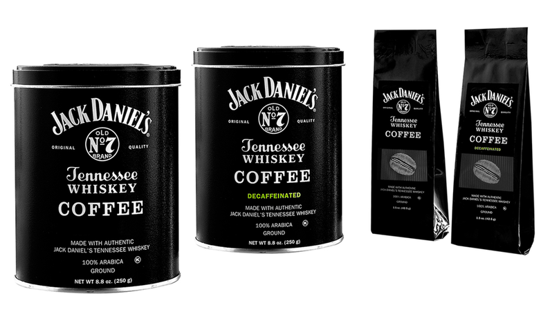 ​Fancy A Cup of Jack Daniel's Whiskey Infused Coffee?