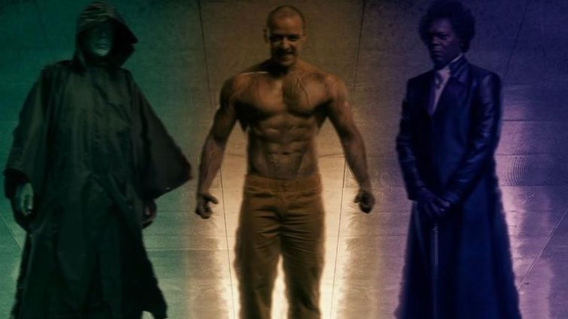 M Night Shyamalan Has Announced That 'Glass' Will Show At Comic-Con