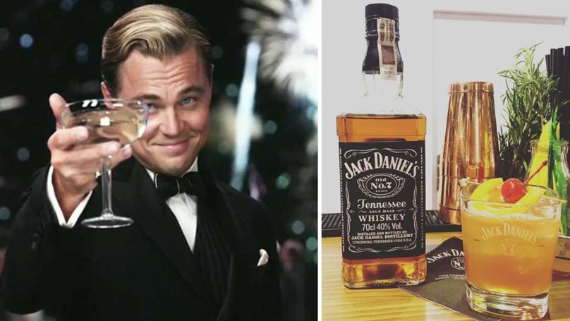 Tesco Is Selling Huge Bottles Of Jack Daniels For Just £8