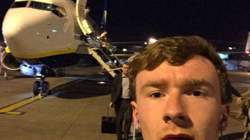 Lad Goes Out In Essex, Wakes Up In Barcelona, Snapchats Whole Thing