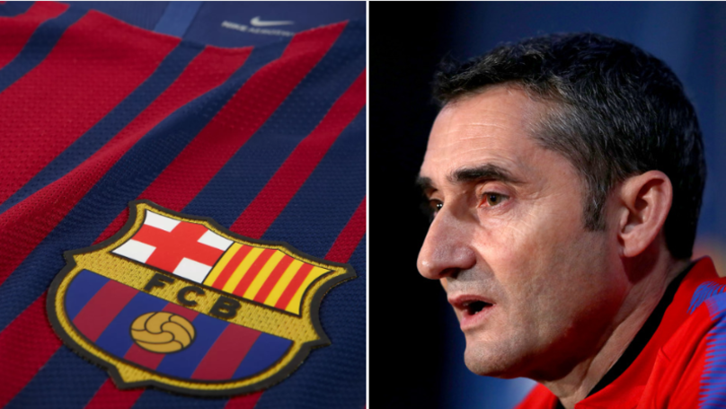 Senior Barcelona Players Have Asked The Club To Sign One Player