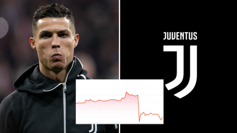 Juventus' Defeat To Atlético Madrid Cost The Club More Than £100 Million