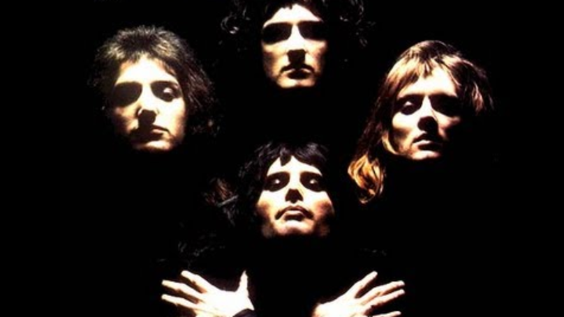 'Bohemian Rhapsody' Is The Most Streamed Song From The 20th Century