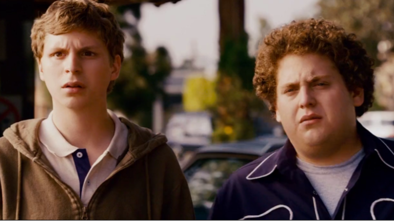 'Superbad' Is Now Available To Stream On Netflix