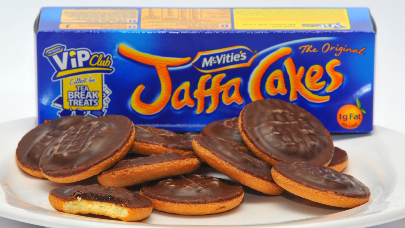 Home Bargains Is Selling Giant Boxes Of Jaffa Cakes For £4