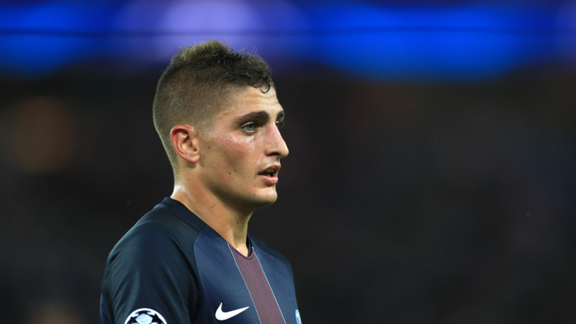 Marco Verratti Reveals The Best Two Defenders In World Football