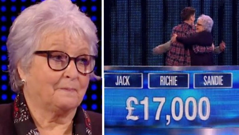 'The Chase' Fans Think Team Should Lose £17k Over Contestant's Accent