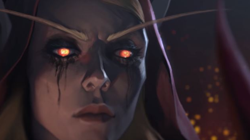 ​New World Of Warcraft Short Shows Who Burned Down Teldrassil, And Fans Are Shocked