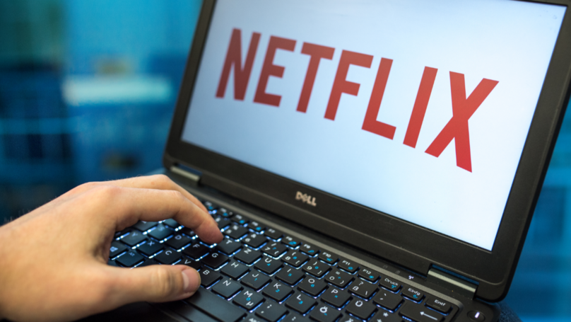 ​Turns Out You Can Request Shows And Films On Netflix
