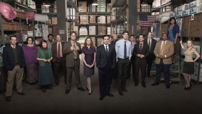 Steve Carrell Says He Won't Be Part Of US 'Office' Reboot