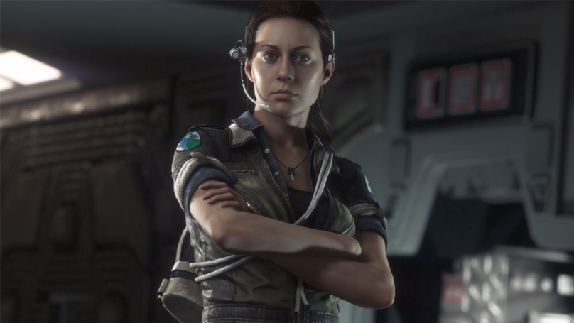 The Amanda Ripley-Starring 'Alien: Blackout' Has Been Officially Announced For Mobiles