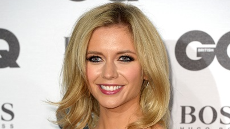 Rachel Riley Talks 'Too Naughty For Air' Jokes And Jimmy Carr's Hot Tub Parties