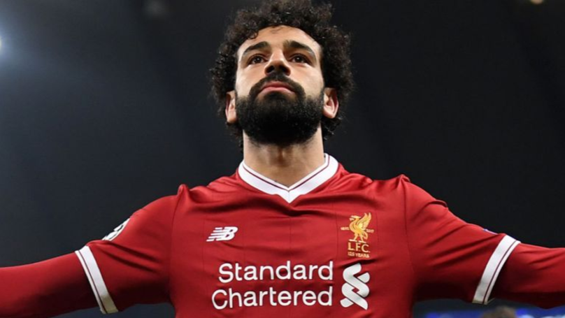 Salah Becomes First-Ever Player To Win Premier League 'POTM' Award Three Times In Same Season