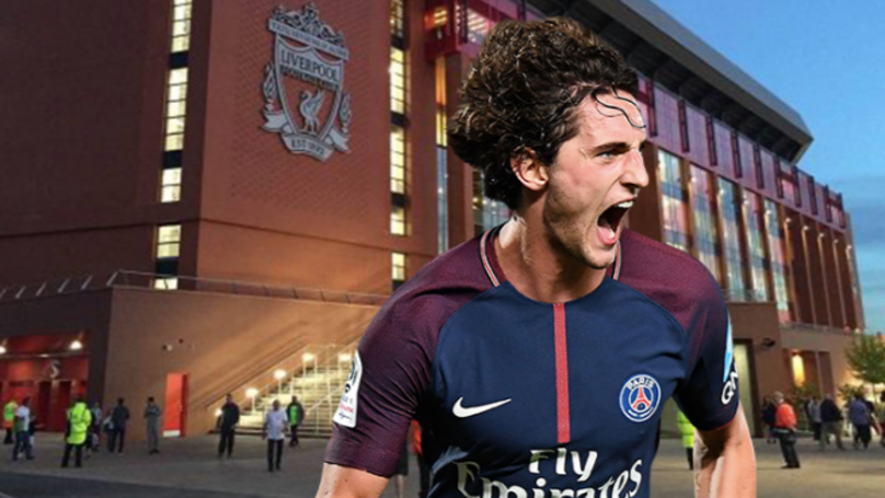 Liverpool Have Already Made Contact With Adrien Rabiot Over Summer Move