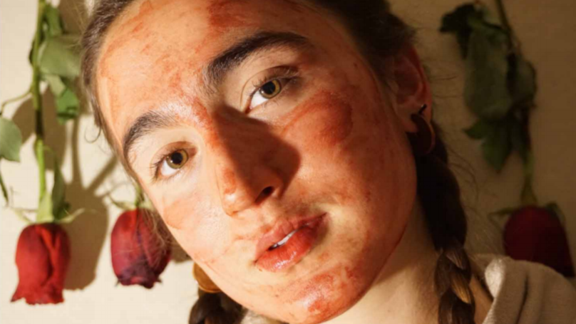 Woman Says Using Period Blood As Face Mask Leaves Her Skin Glowing