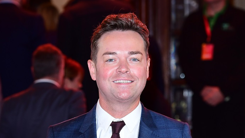 Stephen Mulhern In Unlucky C-Word Gaffe On 'Saturday Night Takeaway'