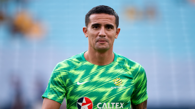 Aussie Legend Tim Cahill Has Officially Retired From Professional Soccer