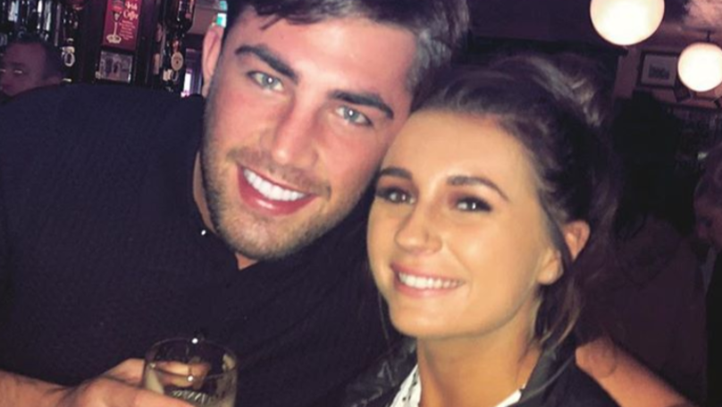 Love Island's Dani Dyer And Jack Fincham Announce Prank 'Engagement'