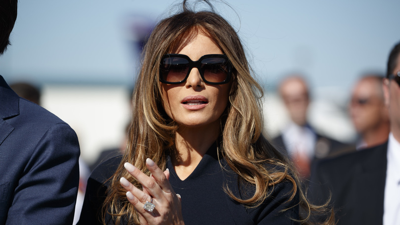 Who Is Melania Trump And The New First Lady?