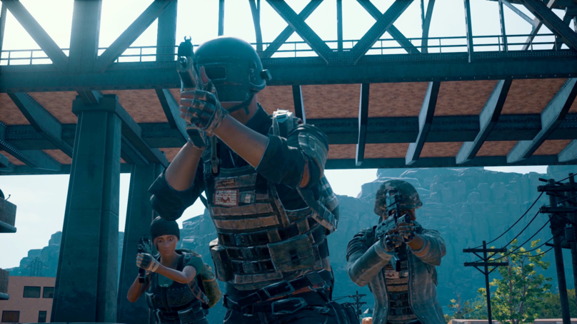 PlayerUnknown Himself Leaves The Development Team Of 'PlayerUnknown's Battlegrounds'