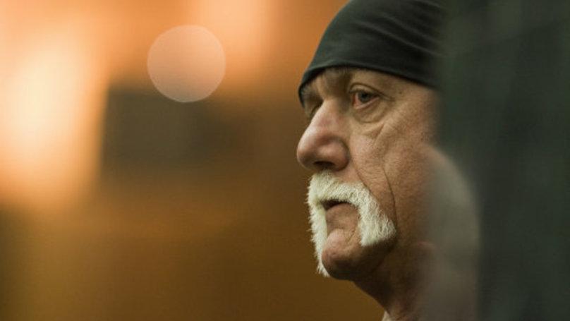 Hulk Hogan Has Been Awarded A Huge Amount Of Money Following Sex Tape Case