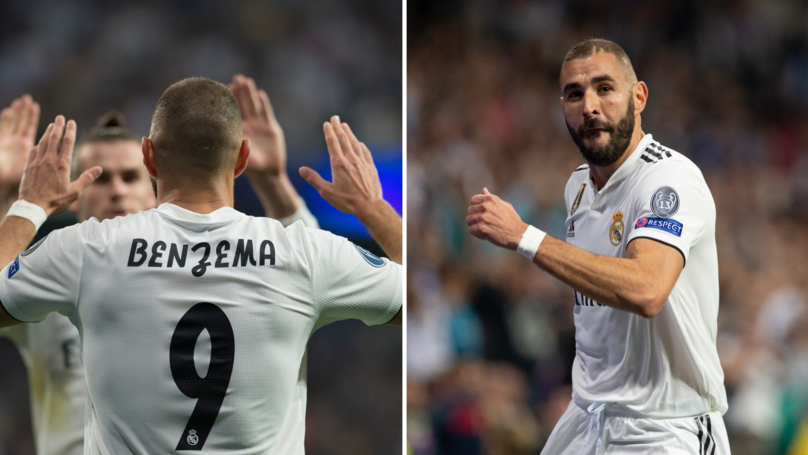 Real Madrid Fan Gives Incredible Response To Unfair Criticism Of Karim Benzema