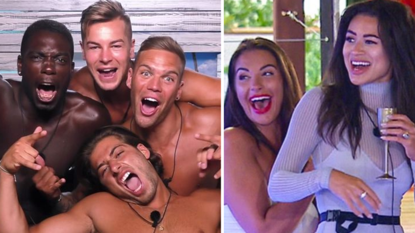 WATCH: The First Teaser For Love Island Just Dropped
