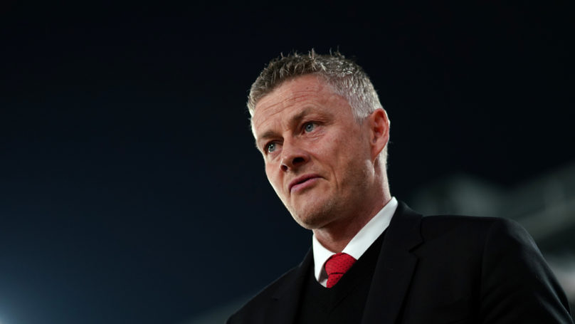 Ole Gunnar Solskjær Needs To Buy New House In Manchester Thanks To Virgil Van Dijk